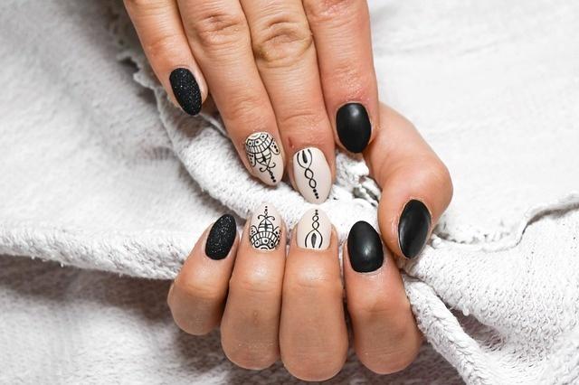 손톱건강에-대한-손톱사진