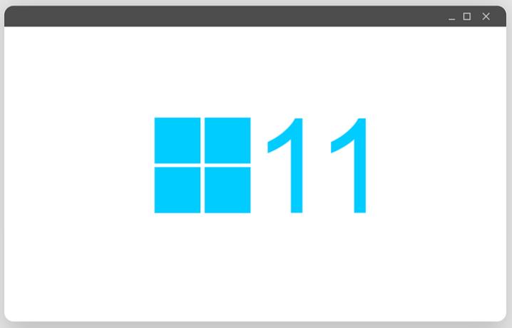 윈도우11 작업표시줄 크기 조절하는 방법
