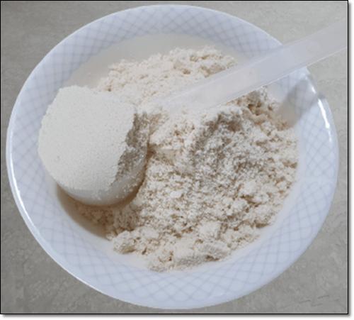 초유단백질