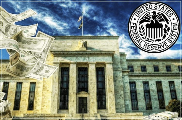 연방준비제도-미국중앙은행-사진