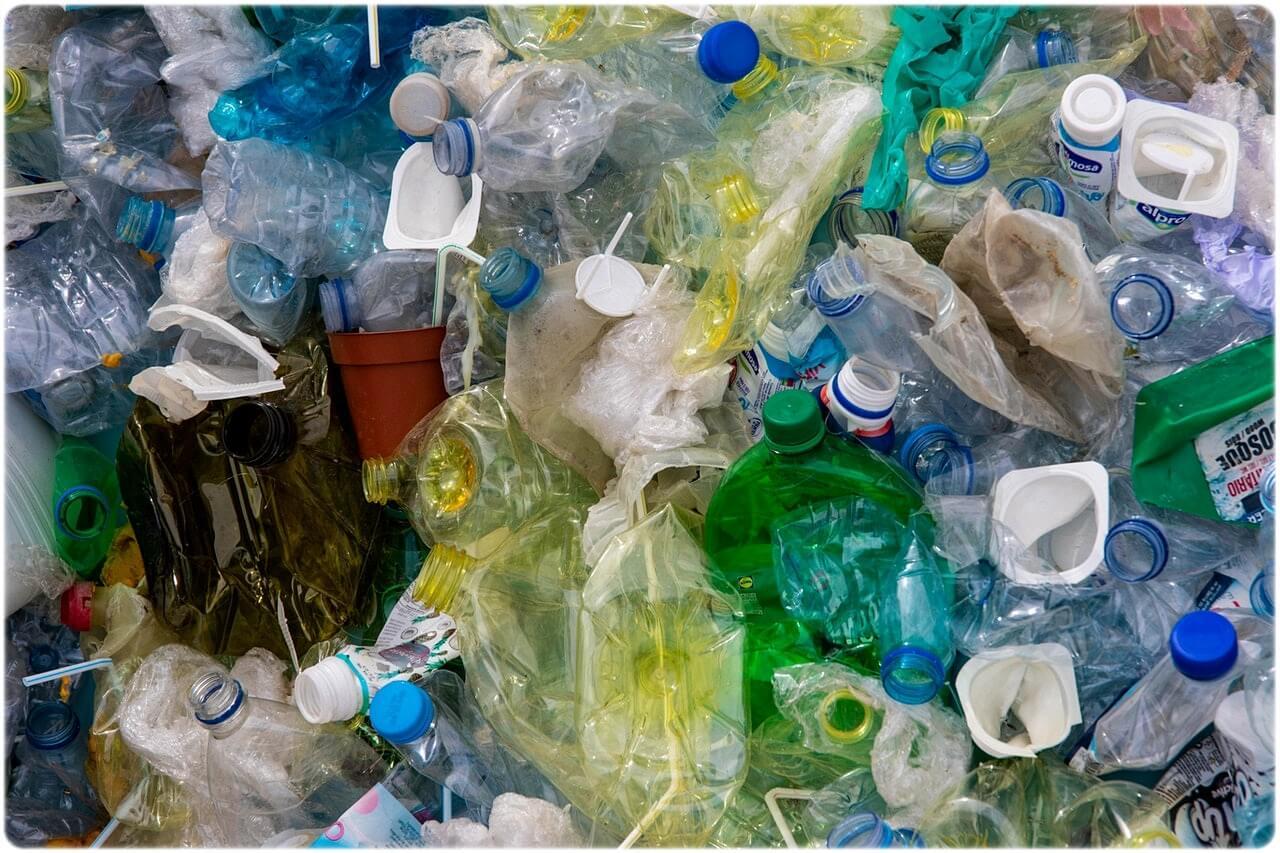 5플라스틱 재활용