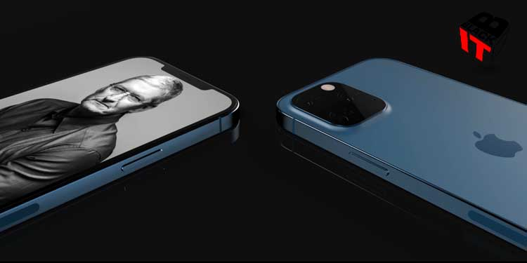 아이폰13 디자인 1