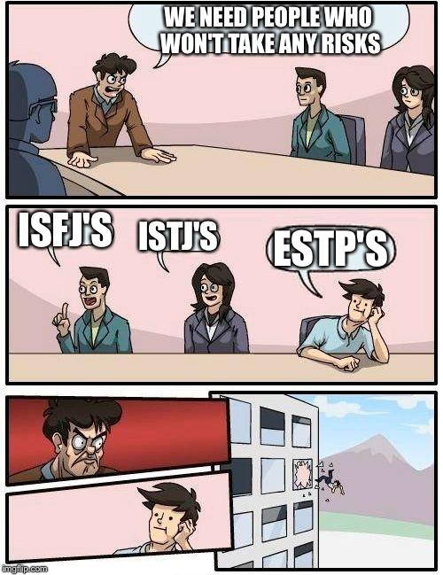 ESTP 유형 특징 연애궁합 총정리(+장점 단점 직업 추천 궁합 팩폭 매력 MBTI유형)