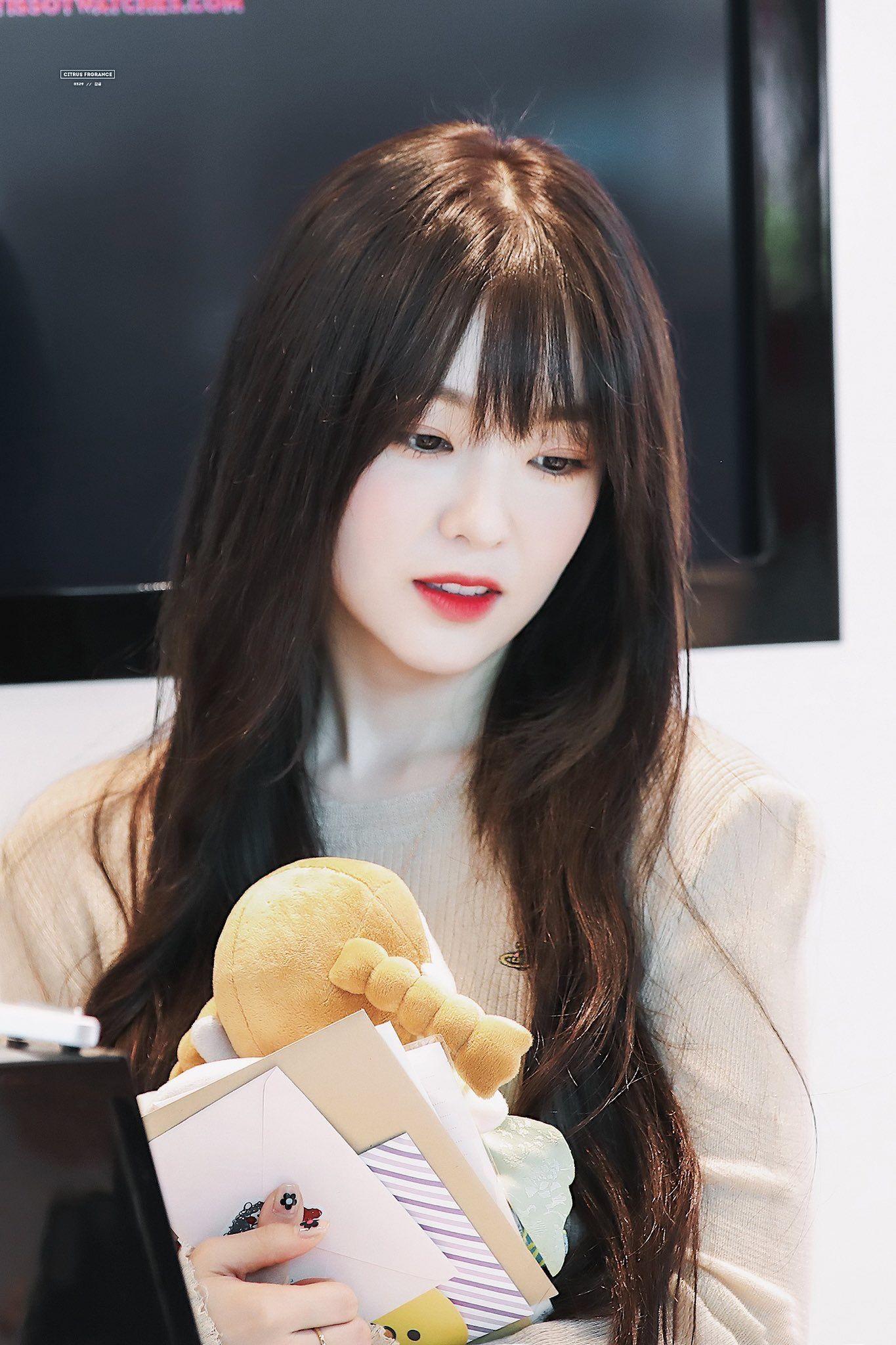 레드벨벳 아이린(배주현)