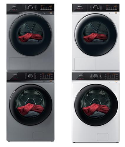 위닉스 텀블 건조기, 세탁기