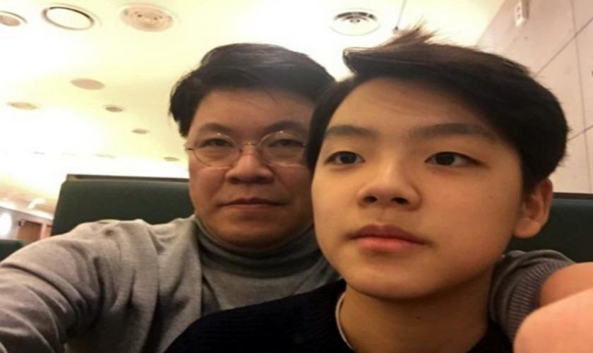 음주측정 거부‧경찰폭행 '장제원 아들' 장용준 구속
