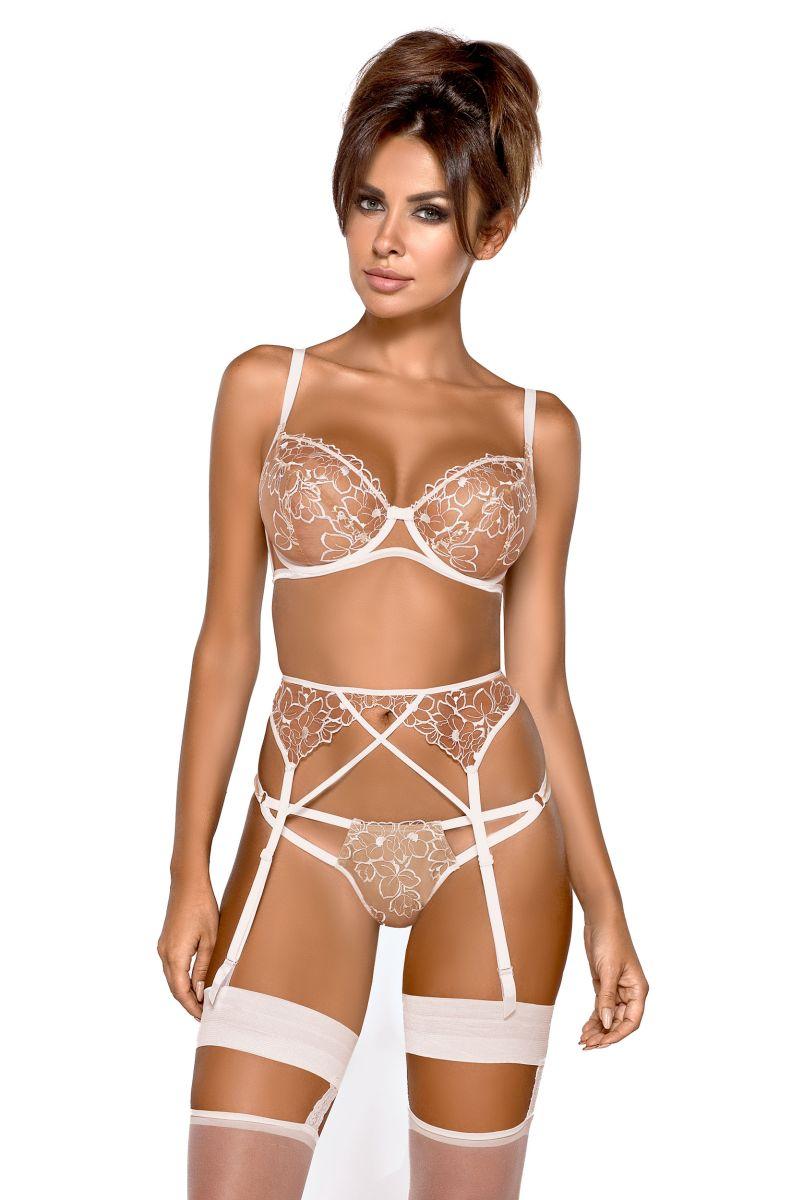 hot voluptuous lingerie