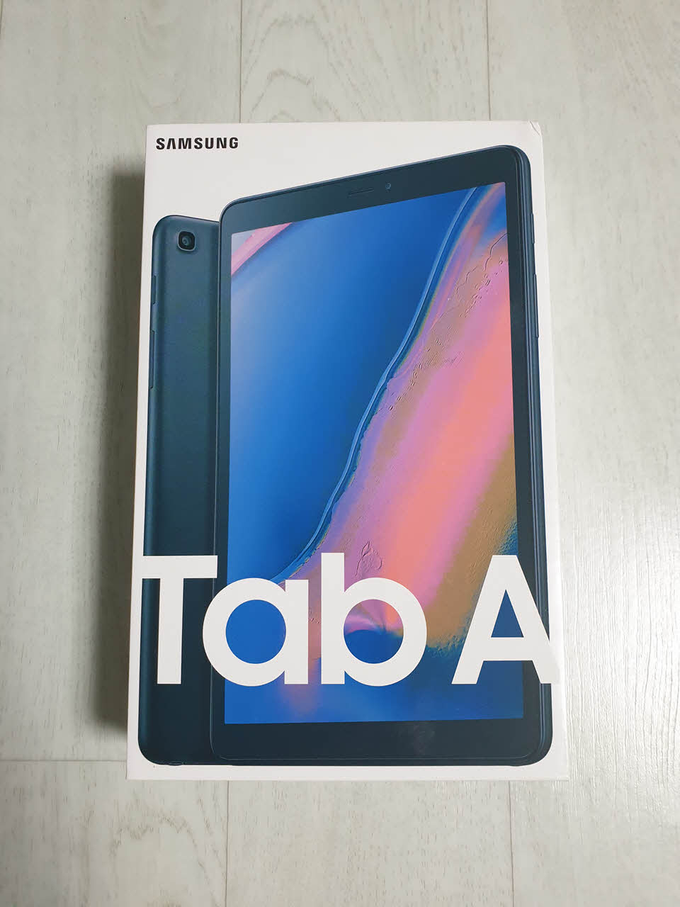Galaxy Tab A 8.0 with S Pen (2019/LTE)