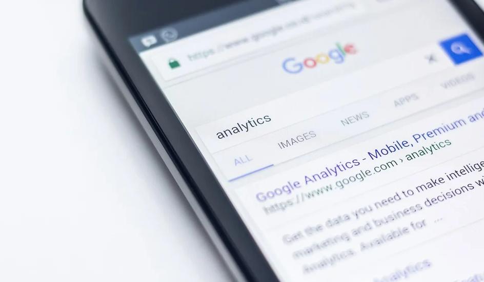 안드로이드 구글 검색 결과 크롬 상단에 표시하는 방법