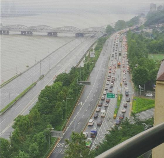 한강 실종 대학생 손정민 실종전 마지막에 인스타에 올린 영상(+아버지 블로그)