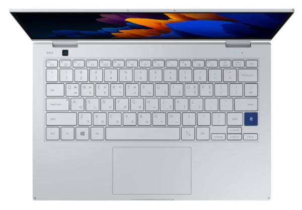 삼성 갤럭시북 플렉스2 는 다양한 작업 솔루션을 허용하는 얇고 가벼운 노트북 입니다.