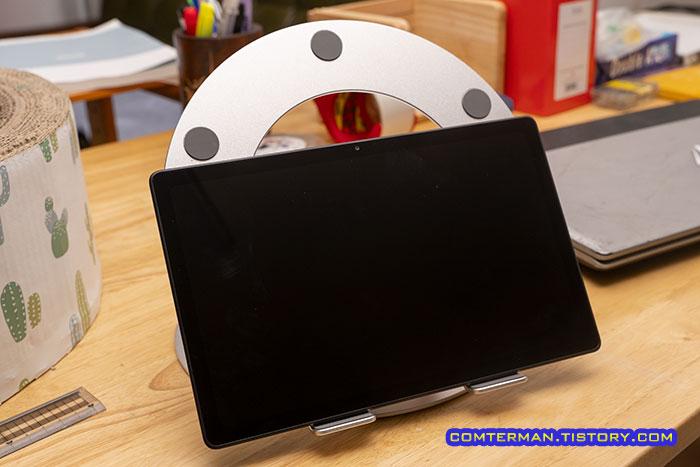 OMOTON 노트북 거치대 태블릿 거치