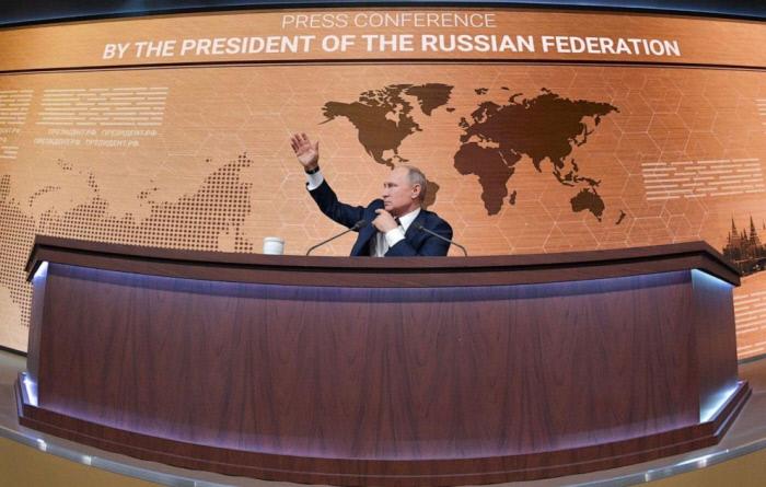 [구정은의 '수상한 GPS']미국 시위 왜곡한 '럽틀리TV'? 크렘린의 첨병이 된 러시아 언론들