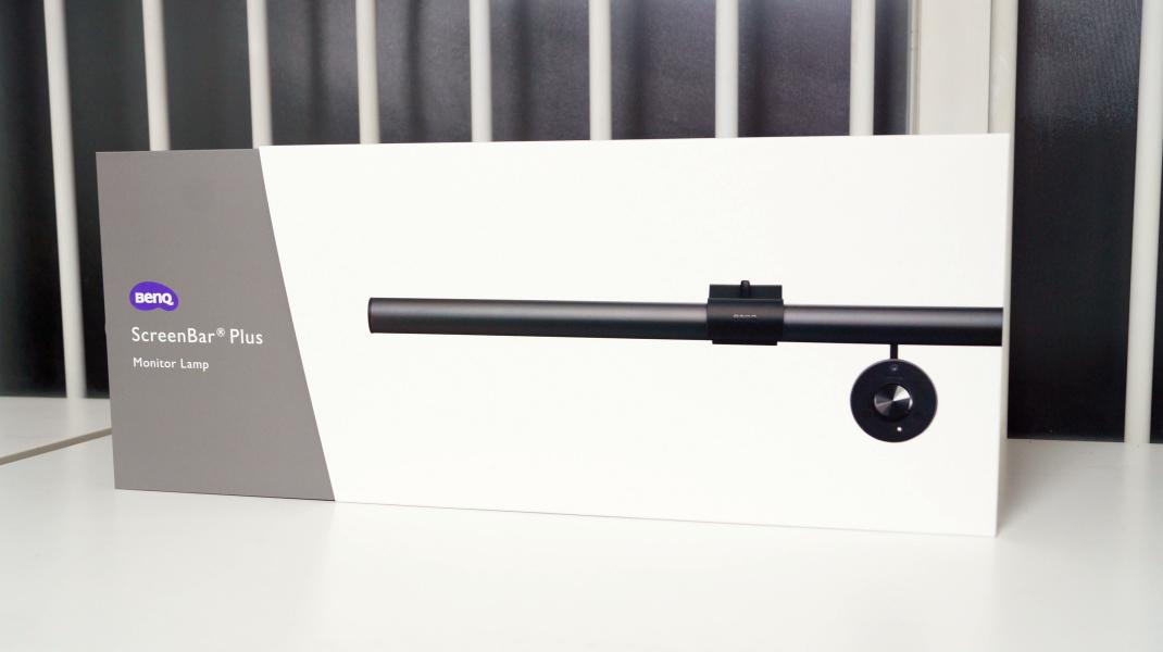 스크린바 플러스 아이케어 e리딩 램프