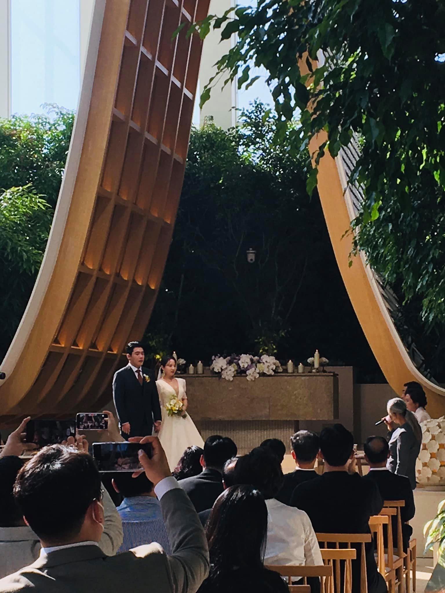 결혼식 축가