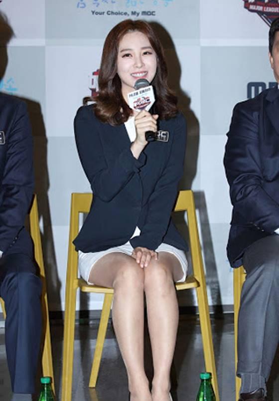 MBC 파업 동참 박연경 아나운서 좋은 방송으로 다시