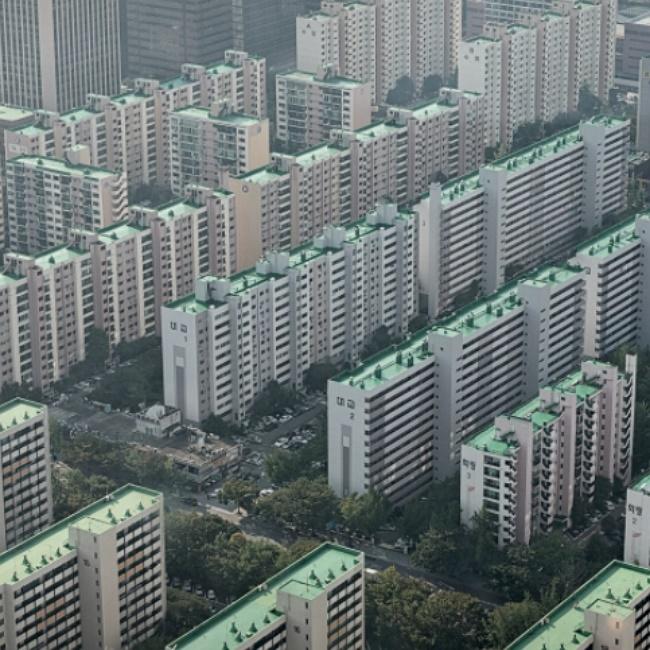 주택담보대출 전세자금대출 중단 1