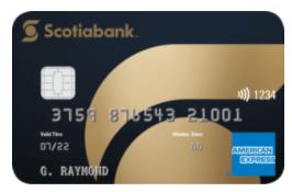 최고의 캐나다 여행 보상 신용카드