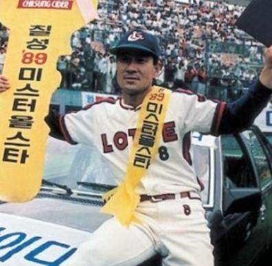 1989 대우 로얄 허규옥