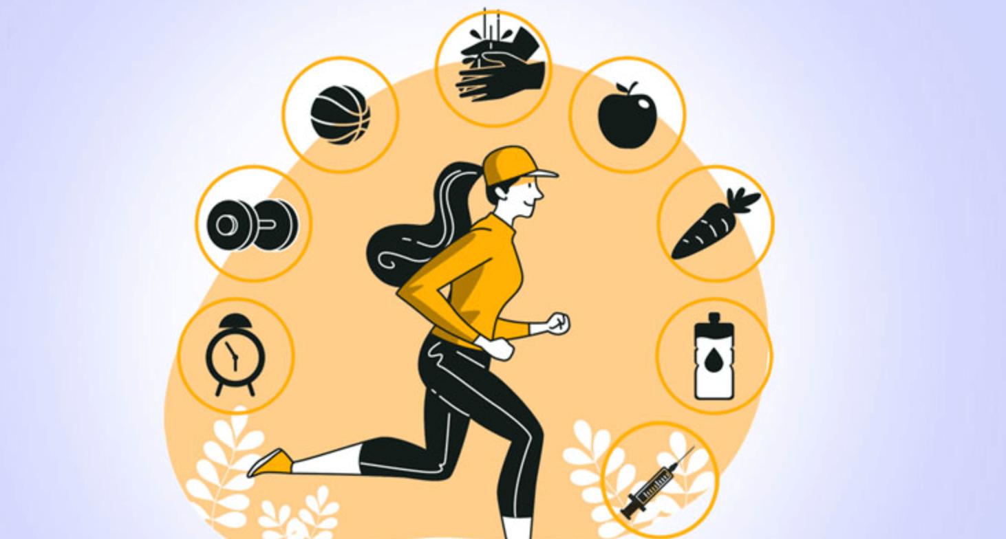 면역력-운동