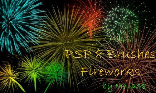 Fireworks brushes-2