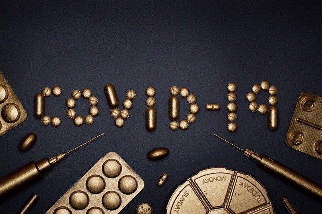 코로나19 바이러스