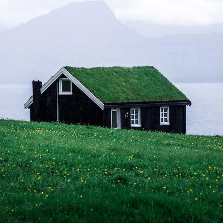 바닷가집-주택