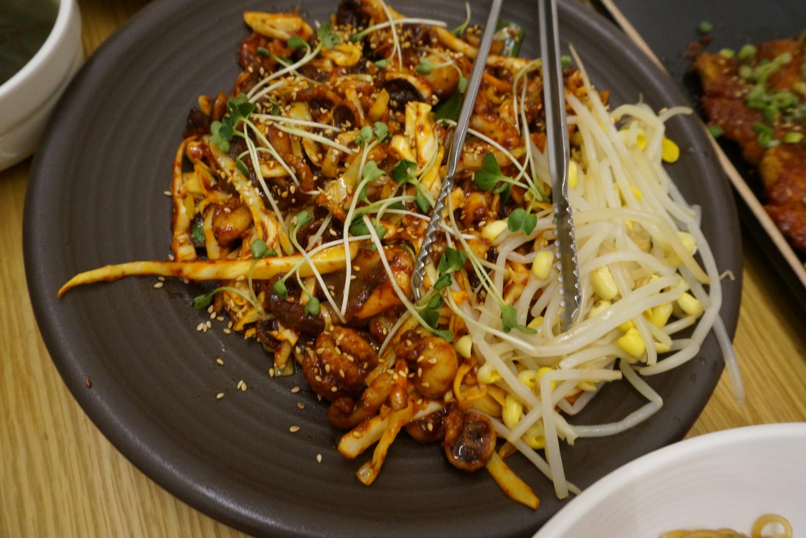 인천 맛집 정밀