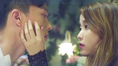 아이유-장기용-나의아저씨-뮤직비디오