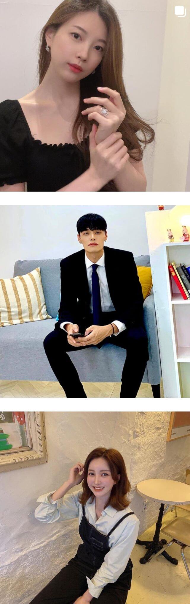 ENTP연예인-순서대로-이해인-정혁-차다영