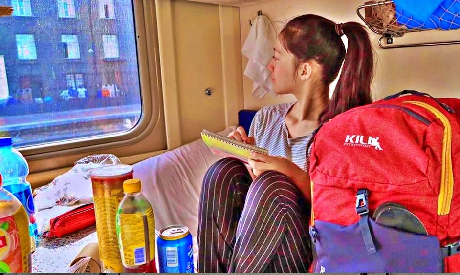 """여행 배낭 구입 시 꼭 알아야 할 점,  여행을 위한  배낭 """"킬리"""""""