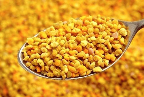 꿀벌화분효능