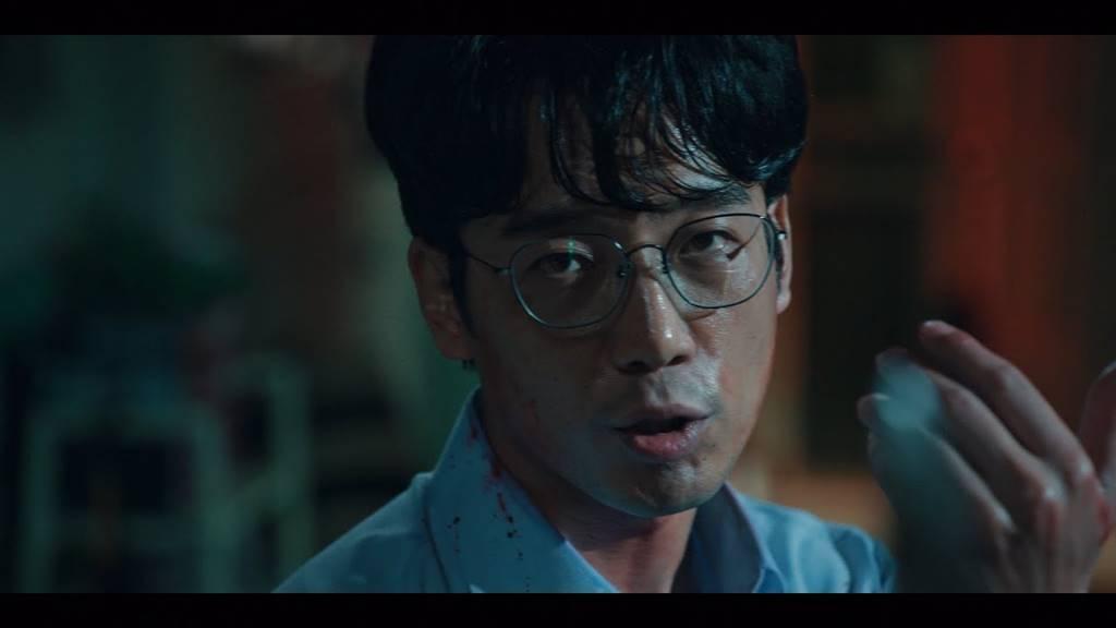 스위트홈 정재헌 연기