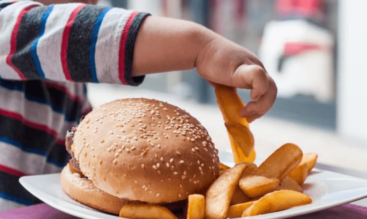 초등학생-비만