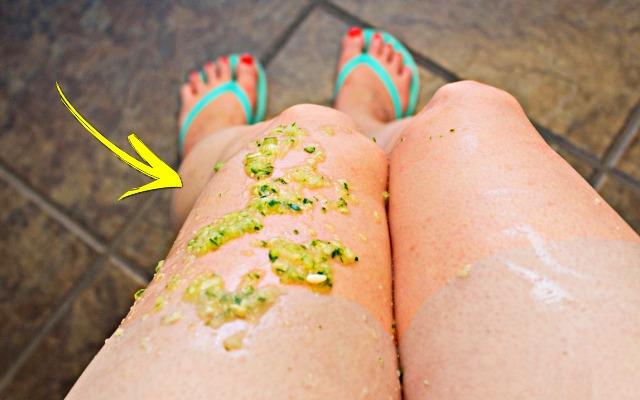 여름 3대 보양채소 오이 꼭지 효능, 얼굴 탔을때 좋은팩, 햇빛에 탄 피부에 바르면 좋은것, 뷰티, 팁줌마 매일꿀정보