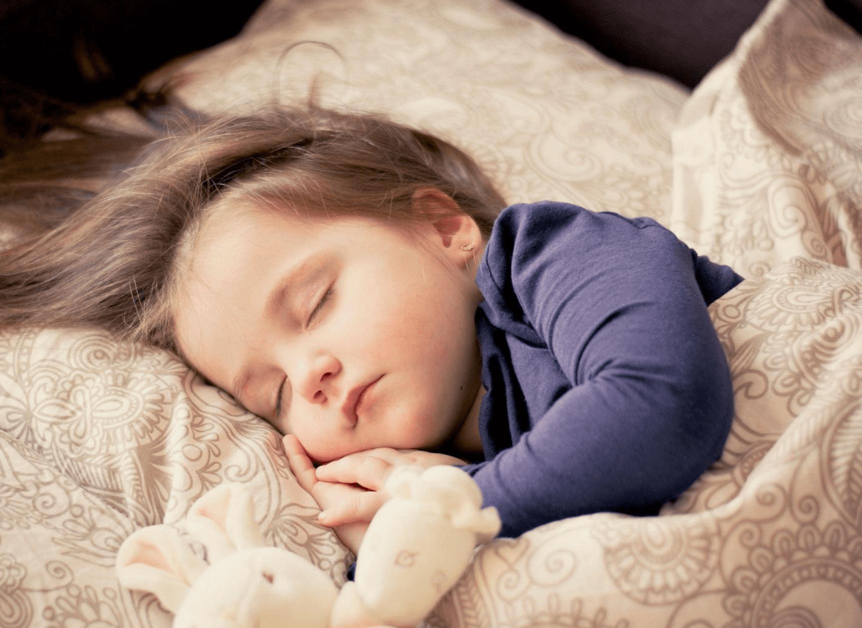 불면증-꿀잠