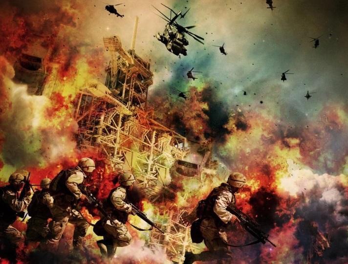 기억 속의 들꽃 시대적 배경 6.25 한국 전쟁