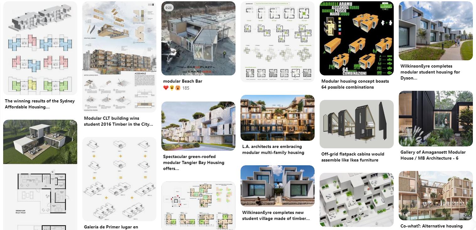 모듈러주택은 장점이 있는 반면에 단점도 명확합니다. 제대로 알아보세요.