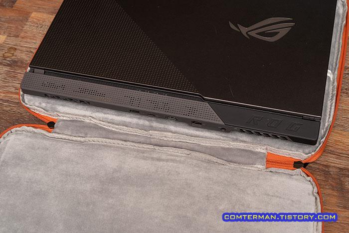 ASUS 17인치 게이밍 노트북 파우치