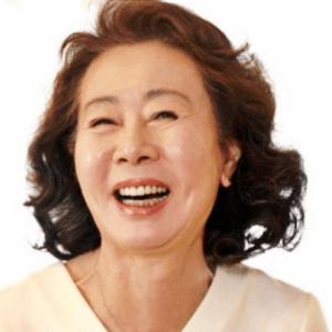 배우-윤여정
