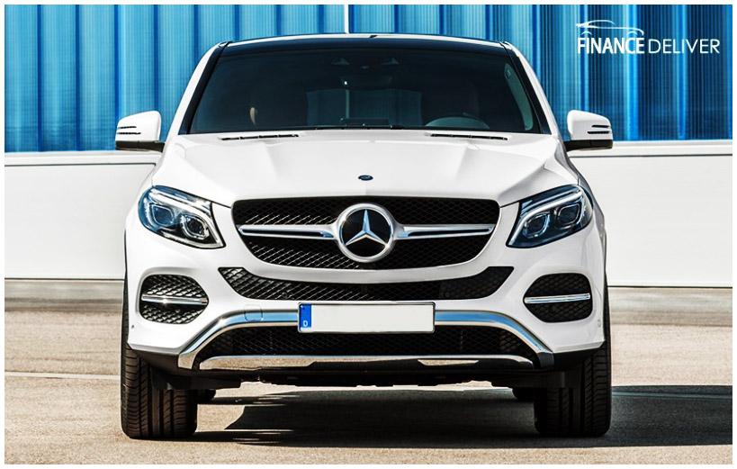 벤츠 GLE350D와 벤츠 GLS 350D 제원과 가격정보를 안내하는 이미지로 각 차량의 외관과 내부모습이 담겨있다.