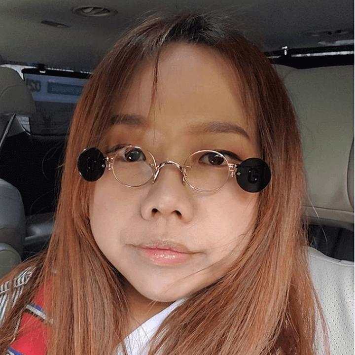 홍현희-웃긴사진-선글라스