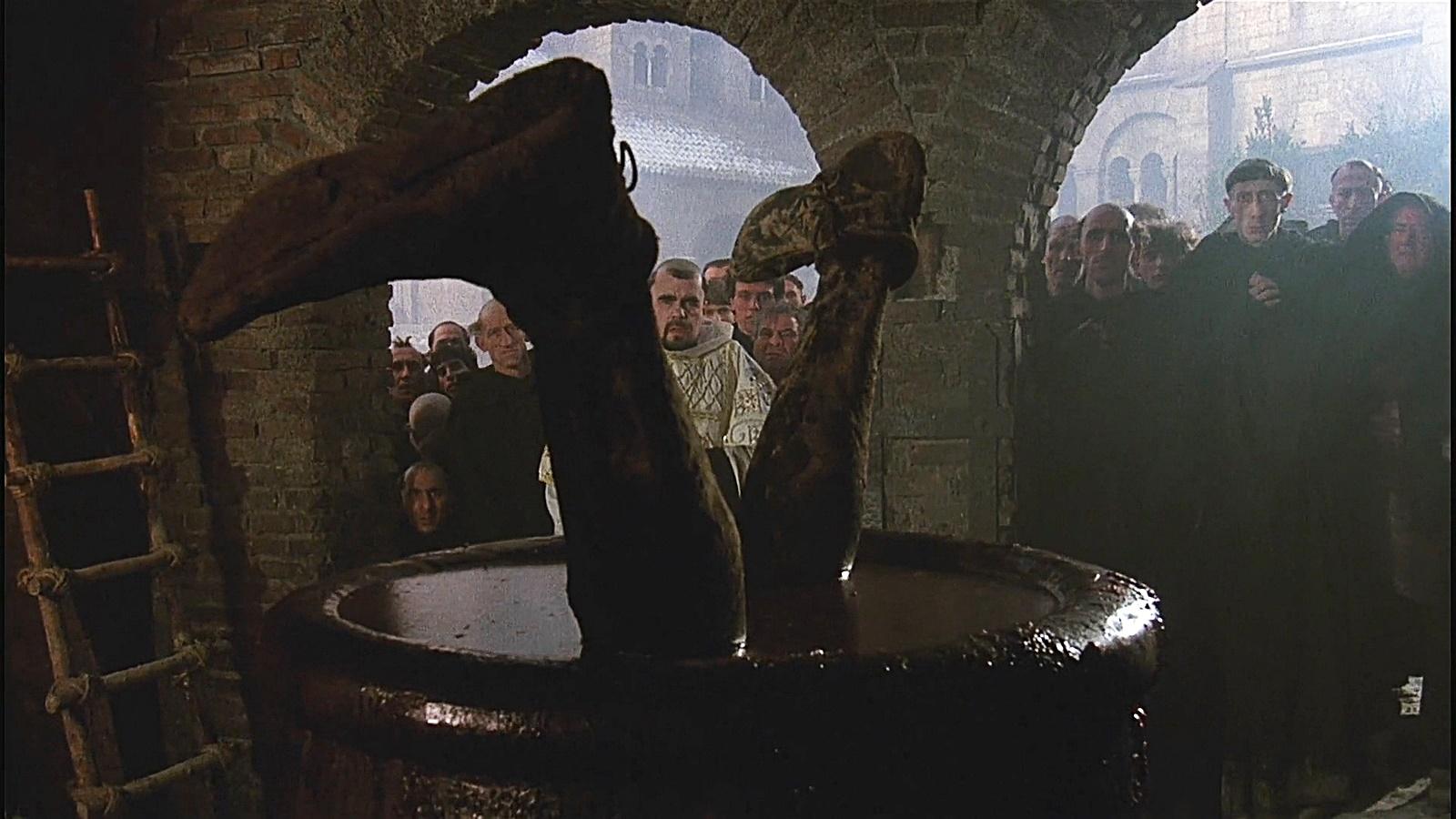 돼지 피 항아리에 베난티오