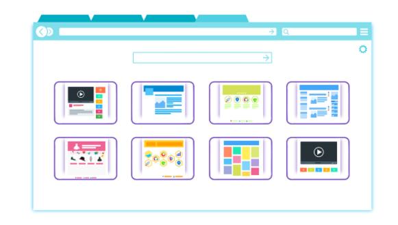 다른 여러 웹 브라우저 탭을 동기화 하는 방법