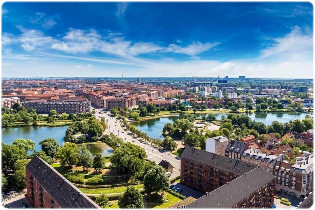 세계의 친환경 도시