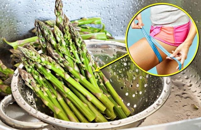 아스파라거스, 단백질 많은 채소, 다이어트, 건강, 팁줌마 매일꿀정보