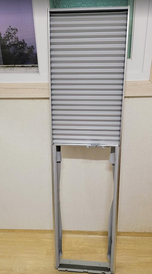 쿠쿠 창문형에어컨 CA-AW0610W 직접 구매 설치후기 사진3