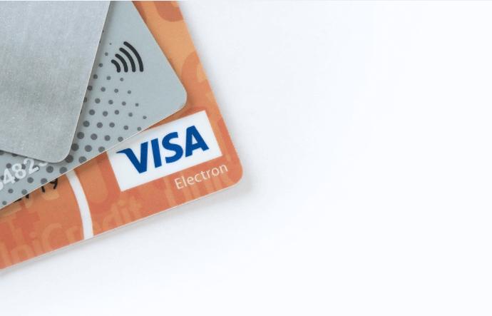 신용카드사진