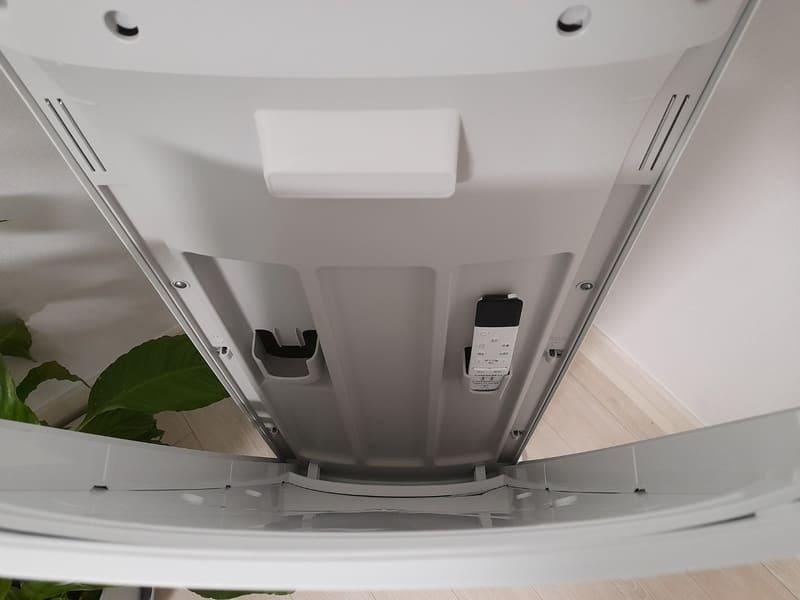 삼성 무풍 에어컨 AF17T7974CZS (17평형) 리모컨