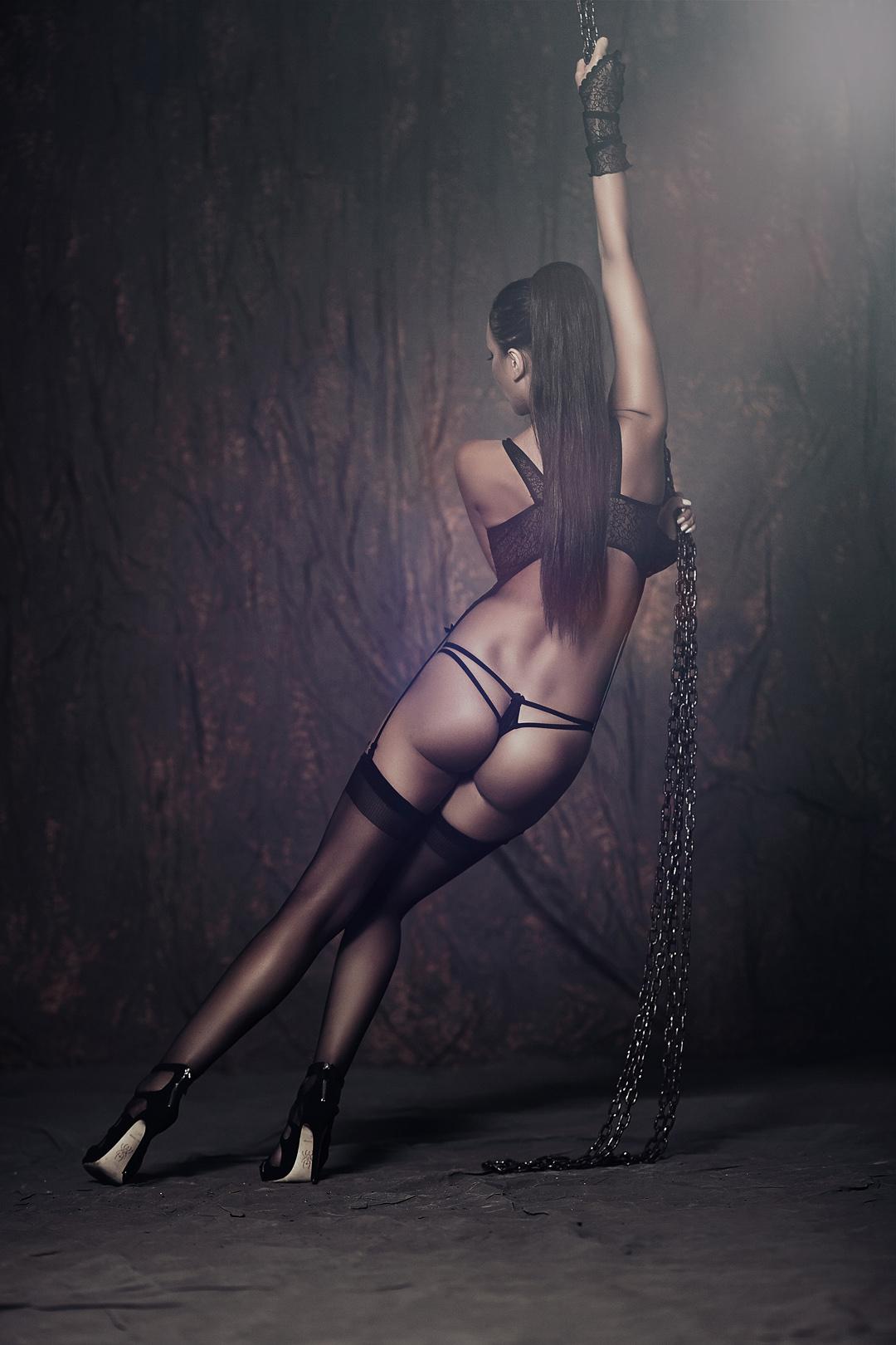hot lingerie top